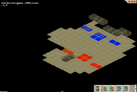 Crackler Dungeon Room 5