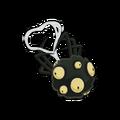 Eight-Eye Amulet