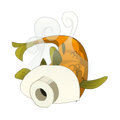 Stuffed Pike