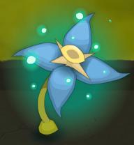Geisterblume
