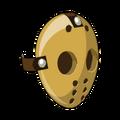 Tromatising Mask