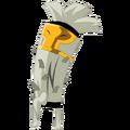 Goultard's Headgear