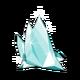 Crystalline Hat