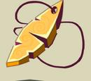 Amuleto do Lenhador