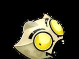 Catseye Helmet