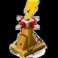 Elm Lightning Thrower
