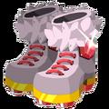 Fuji Snowfoux Boots