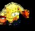 Spongemob Schwammtopf