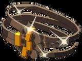 Powerful Dazzling Belt