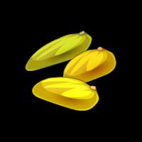 Cursed Pumpkwin Seeds