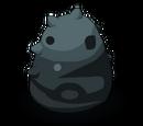 Kaska Juvenil Insípida