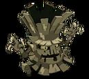 Dark Treechnid