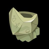 Felsenfaust des Ishigro Pake
