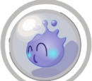 Blauwe Metaria