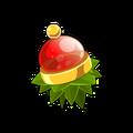 Royal Morello Cherry Blop Flower