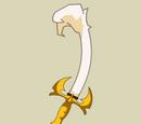 Espada Yingnitiate