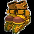 Professor Xa's Boots