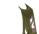 Mad Boowolf Cloak