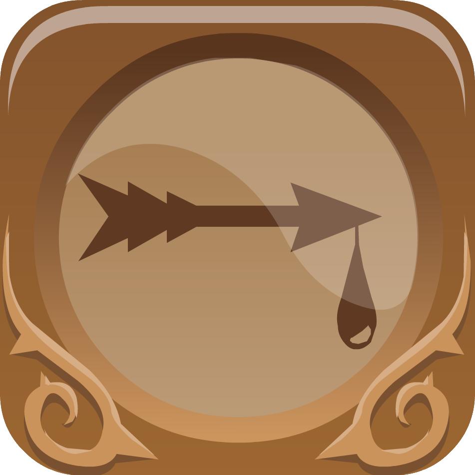 Punitive arrow