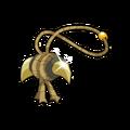 Treadfast Amulet