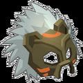 Celestial Bearbarian Mask