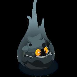 Insipid Venerable Sauroshell