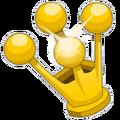 Royal Pingwin Crown
