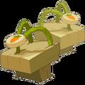 Wabbit Flip-Flops