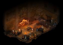 Burnt Cat Inn