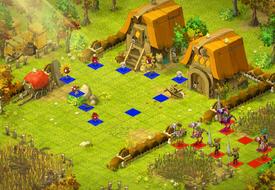 Dungeon der Felder Raum 5