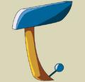 Imposing R'Unique Hammer