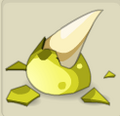 Sauroshell Fang