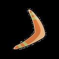 Bloody Koalak Boomerang