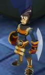 Sergeant Resaca