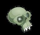Kardorim's Skull