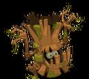 Puny Treechnid