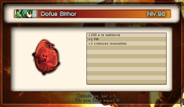 Dofus Bithor