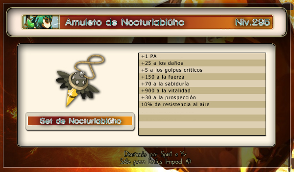 AmuletoN