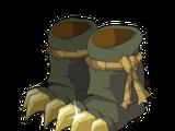 Botas de Estrígido