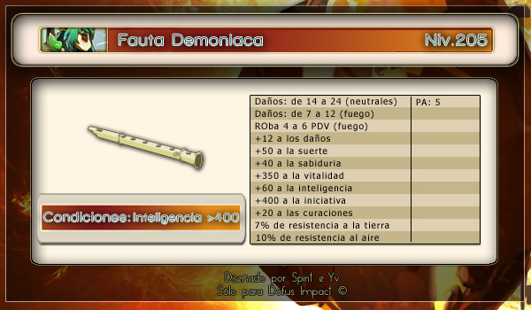 Fauta Demoniaca