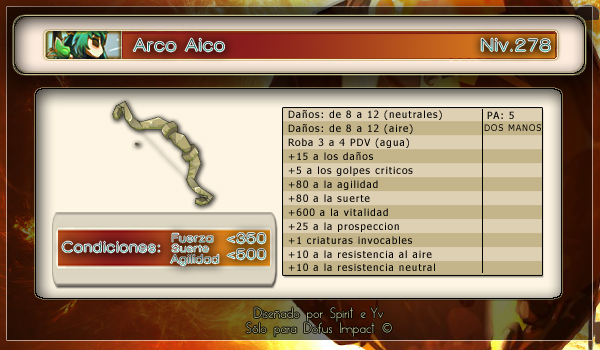 Arco Aico