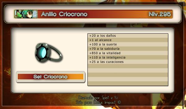 AnilloCR