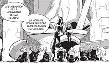 Eco Ogrest Manga