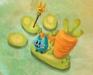 Isla de los wabbits