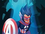 Capitán Amakna