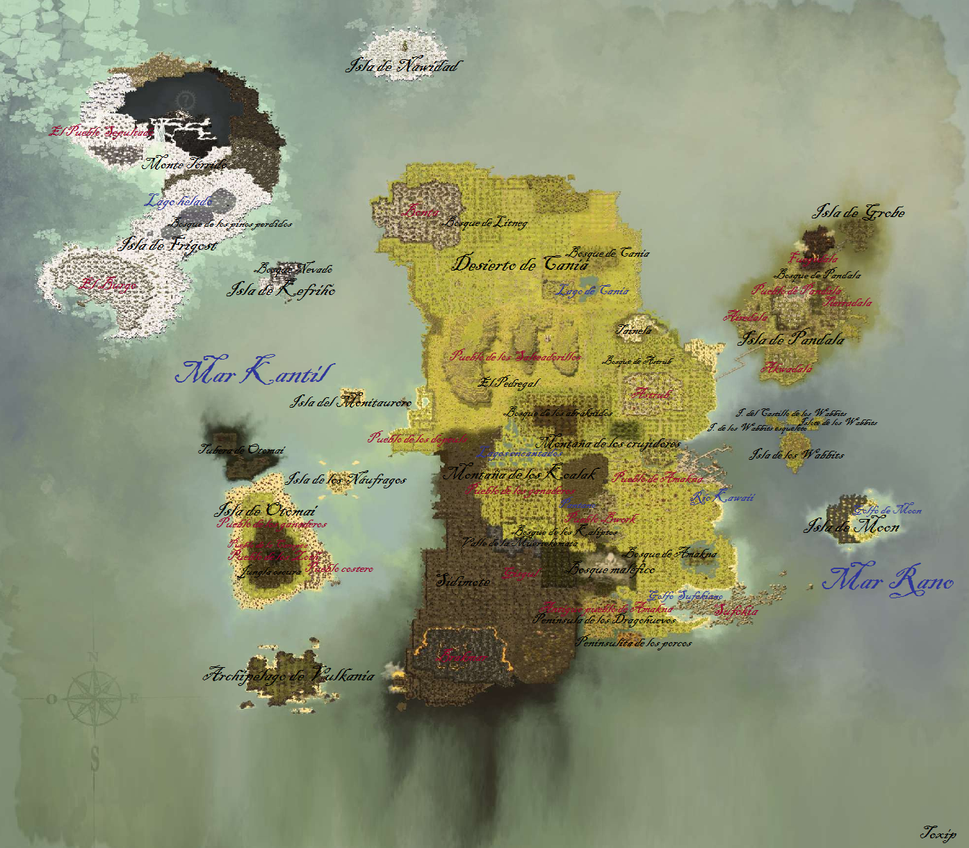 Mapa Nombres2