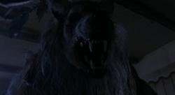 Meganwolf faces Wells