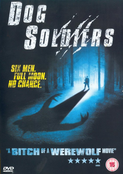 Dog Soldiers front cover
