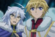Hero time cinque and gaul
