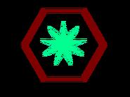 N.D.O Super Army Insignia